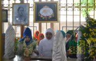 Makam  RA Kartini Resmi Jadi Destinasi Wisata Ziarah Nasional