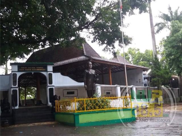 Makam Kartini Diusulkan Dapat Sertifikasi Destinasi Nasional
