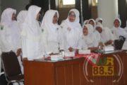 152 Bidan PTT Jadi CASN