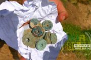 Disinyalir Masih Ada Banyak Barang Kuno Terpendam di Meteseh