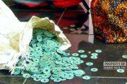 Upaya Pelestarian Koin Kuno Terkesan Lamban