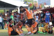 PSIR Usir Sragen United Dengan Kekalahan 2-0