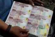 Bermaksud Eksekusi Rumah, Polisi Justru Bongkar Praktik Uang Palsu