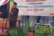 Bupati Dorong Penyiapan Tenaga Kerja di Rembang