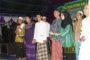 Sholawatan Jadi Ajang Pemerkuat Ranting IPNU IPPNU se Kaliori