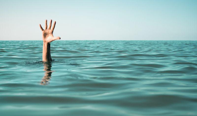 Bocah 14 Tahun di Rembang Tewas Tercebur Laut