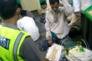 Kapolres Bantah Kabar Pelucutan Atribut FPI di Rembang