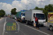 Pembangunan Jembatan, Pantura Kragan Tersendat