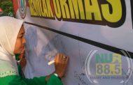 Fatayat Rembang Nyatakan Sikap, Menolak Lima Hari Sekolah