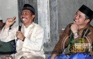 Bupati Rembang Blusukan Pantau Pengerjaan Jalan
