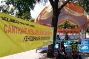Kumpulkan Dukungan, Front Nelayan Cantrang Dirikan Posko Aduan