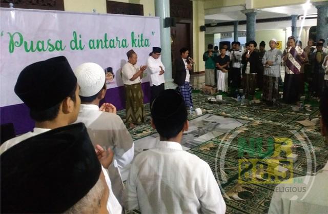 Ngalap Berkah Ramadhan, Nahdliyin Gelar Khotmil Qur'an