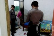 Polisi Ciduk Sejumlah Pasangan Tak Resmi di Hotel