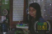 Anak Dari Sukarti Prihatin, Ibunya Melahirkan di Tol