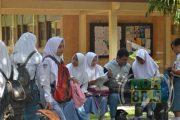 Dua SMK Negeri di Rembang Terapkan Lima Hari Sekolah