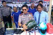 Diduga Ada 10 TKP Lain, Korban TNI Gadungan