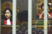 Dituntut 7 Bulan Penjara, Terdakwa Kekerasan Pers Ajukan Pembelaan
