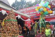 Libur Lebaran, Lonjakan Wisatawan di Rembang Hingga 300 Persen