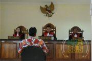 Pelaku Intimidasi Wartawan di Rembang Hanya Divonis Tiga Bulan Dengan Masa Percobaan Enam Bulan