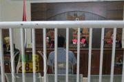 Pelaku Kekerasan Pers di Rembang Dituntut 7 Bulan Penjara