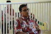 Suryono, Sempat Kuasai HP Wartawan Selama 20 Menit