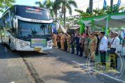 Jamaah Haji Rembang Kloter 40 Dijadwalkan Tiba Besok