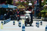 Blanko SIM di Rembang Habis