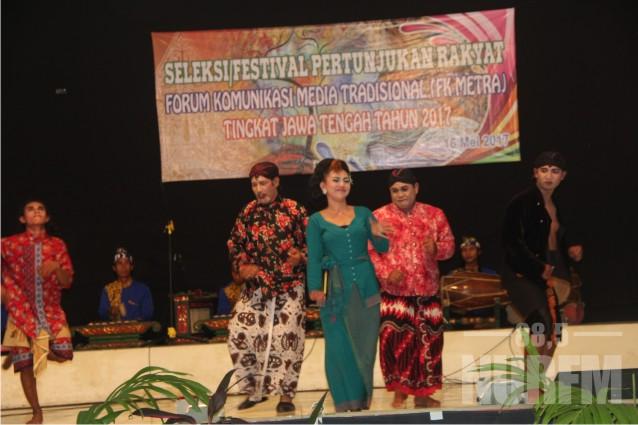 FK Metra Rembang Sabet Gelar Juara III