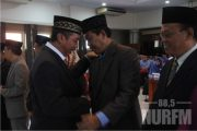 Puluhan Pejabat Pemkab Rembang Dirotasi
