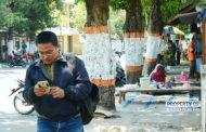 Hak Pengguna Trotoar di Rembang Makin Teracuhkan
