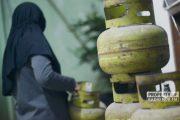 Langka, Harga Gas Melon di Rembang Tembus Rp 25 Ribu