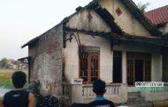Masak Pakai Kayu Bakar, Dapur Rumah Seisinya di Rembang Terbakar