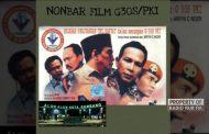 Nobar Film G30S/PKI di Rembang, Usia SD dan SMP Boleh Nonton, Asal...
