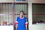 Pelaku Curat di Rembang Dibekuk, Dua Masih Buron