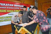 Pemkab Rembang Gelontorkan Dana Rp 54 Juta Untuk Pendaftar Polisi