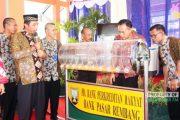 Pertumbuhan Ekonomi di Rembang, Diatas Standar Nasional