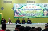 Ada Cerita Dibalik Berkumpulnya Ratusan Pendekar NU di Rembang