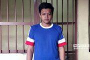 Aniaya Rekannya Sendiri, Pemuda di Rembang Ini Dicokok Polisi