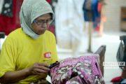 Batik Lasem, Perpaduan Motif China dan Jawa