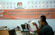Berkas Partai Idaman di Rembang Dikembalikan