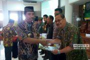 Disiapkan UPZ di Tiap Instansi, ASN di Rembang Wajib Berzakat