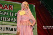 Duta Busana Muslimah NU Bulu 2017 Terpilih, Siapa Dia?