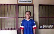 Gara-Gara Sendal, Pemuda di Rembang Aniaya Temannya Sendiri