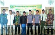 Jadi Calon Tunggal, Luthfi - Chusnul Nahkodai IPNU IPPNU 2017 - 2019