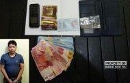 Kedapatan Jual Sabu, Mantan Anggota Polres Jepara Diringkus di Rembang
