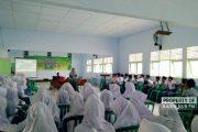 Makesta MA M3R Rekrut Ratusan Kader IPNU IPPNU
