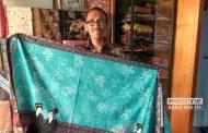 Omzet Pembatik Ini Tembus Ratusan Juta Berkat Batik Lasem 'Bertema'