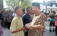 Pemkab Rembang Salurkan Bantuan Alsintan, Saberpungli Ikut Awasi