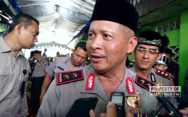 Polisi Ikut Pantau Penyaluran Dana Desa