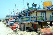Sejumlah Nelayan Mengeluh, Perpanjangan Surat Melaut Sampai Berbulan-Bulan